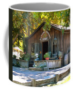 Rancho Sisquoc Winery Coffee Mug