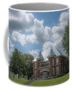 Randolph County Asylum Coffee Mug