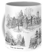 Randolph Macon College Coffee Mug