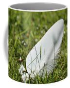 Random Feather Coffee Mug
