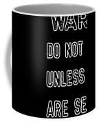 Random Words  Coffee Mug
