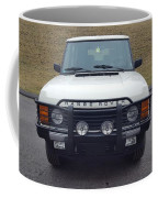 Range Rover Classic Coffee Mug