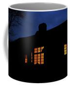 Rangers Office After Dark Coffee Mug
