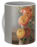 Ranunculus - 6313 Coffee Mug