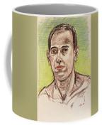 Raphael 1 Coffee Mug