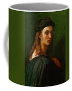 Raphael Portrait Of Bindo Altoviti Coffee Mug