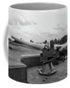 Rapid Fire Gun Coffee Mug