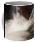 Rapids, Bear Creek Coffee Mug