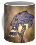 Raptor 22 Coffee Mug