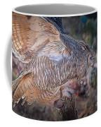 Raptor 28 Coffee Mug