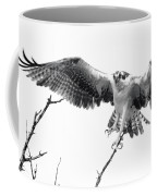 Raptor Elite Coffee Mug
