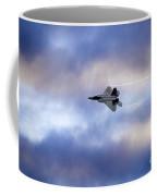Raptor Ribbons Coffee Mug