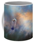 Raptor Vapour Coffee Mug