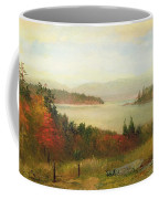 Raquette Lake Coffee Mug