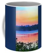 Raquette Sunrise 2 Coffee Mug