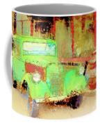 Rare Old-timer Coffee Mug