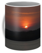 Rare Sunset 2 Coffee Mug