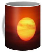 Rare Sunset 3 Coffee Mug