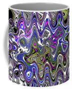 Rasdozell Abstract Coffee Mug