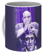 Rashawn Ross Coffee Mug