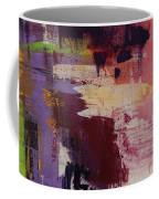 Raspberry Beret Coffee Mug