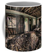 Rat Nest, Real Estate Series Coffee Mug