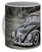 Rat Rod Beetle Coffee Mug