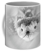 Rattlesnake Hello Coffee Mug