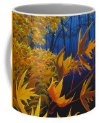 Raucous October Coffee Mug