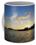 Raumanmeri Sunset Coffee Mug
