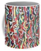 Rave Coffee Mug