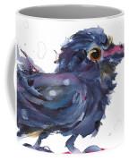 Raven 3 Coffee Mug