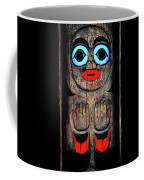 Raven Child Coffee Mug