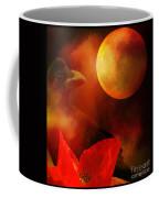 Raven Moon And Poppy 2 Coffee Mug