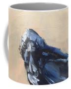 Raven Stare Coffee Mug