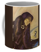 Raven - The Absinthe Drinker Coffee Mug