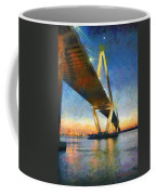 Ravenel Bridge Coffee Mug