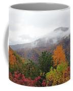 Raven's Fork Coffee Mug