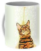 Ravi Series #1 Coffee Mug