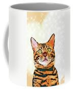 Ravi Series #2 Coffee Mug