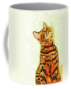 Ravi Series #7 Coffee Mug