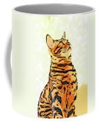 Ravi Series #9 Coffee Mug