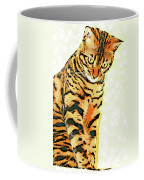 Ravi Series #3 Coffee Mug