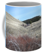 Ravine Access Coffee Mug