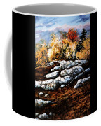 Raw North Coffee Mug