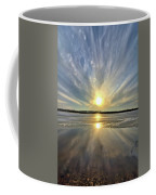 Rayed Marsh 2 Coffee Mug