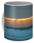 Rays I I Coffee Mug