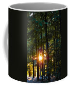 Rays Of Dawn Coffee Mug