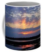 Rays Of Glory Coffee Mug