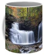 Rb Ricketts Falls Coffee Mug